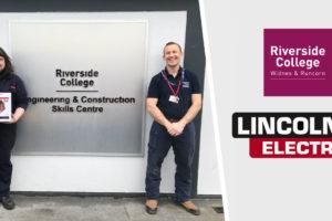 Riverside College Lincoln Electric